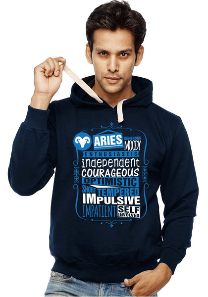 Aries - Hoodies