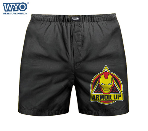 Armour Up (Boxer)