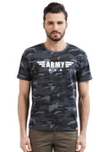 3 Star Army T-Shirt