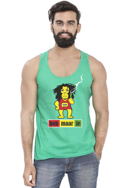 Bob Maar Le Sleeveless T-shirt
