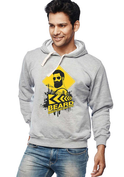 Beard Construction - Hoodies