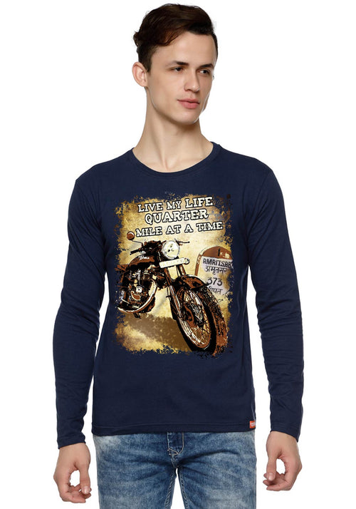 Bikers Love - Full Sleeves
