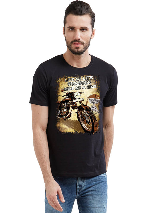 Bikers Love T-Shirt