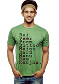Raj T-Shirts - Wear Your Opinion - WYO.in  - 1