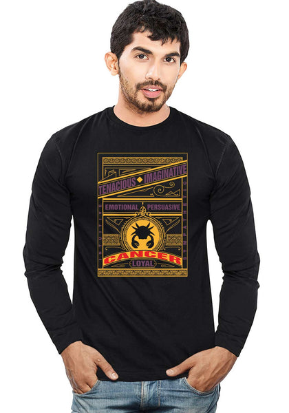 Cancer - Full sleeves