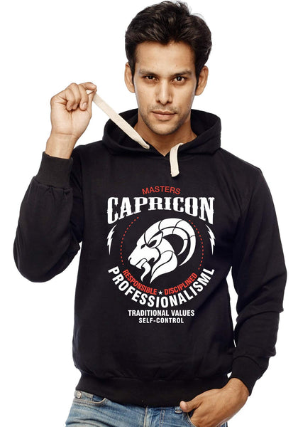 Capricorn - Hoodies