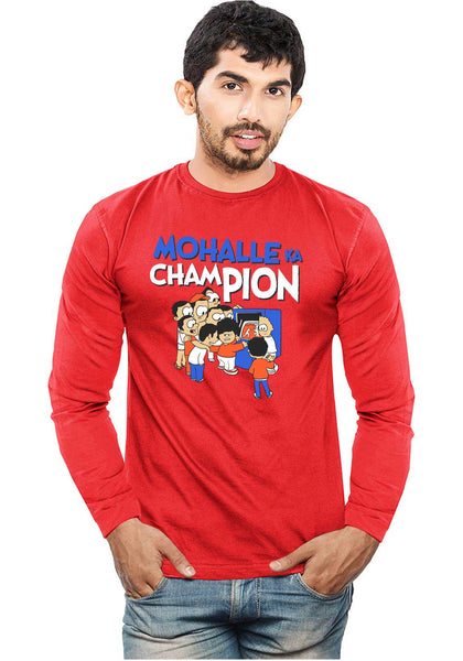 Champion Guddu - Full Sleeves
