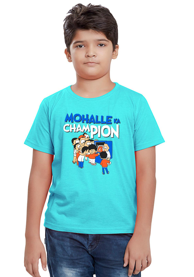 Champion Guddu Kids T-Shirt