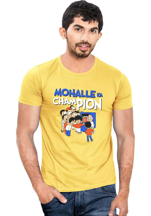 Champion Guddu T-Shirt