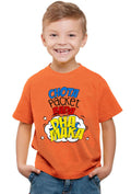 Chota Packet Bada Dhamaka Kid'S T-Shirt - Wear Your Opinion - WYO.in  - 2