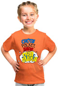 Chota Packet Bada Dhamaka Kid'S Tshirt - Wear Your Opinion - WYO.in  - 2