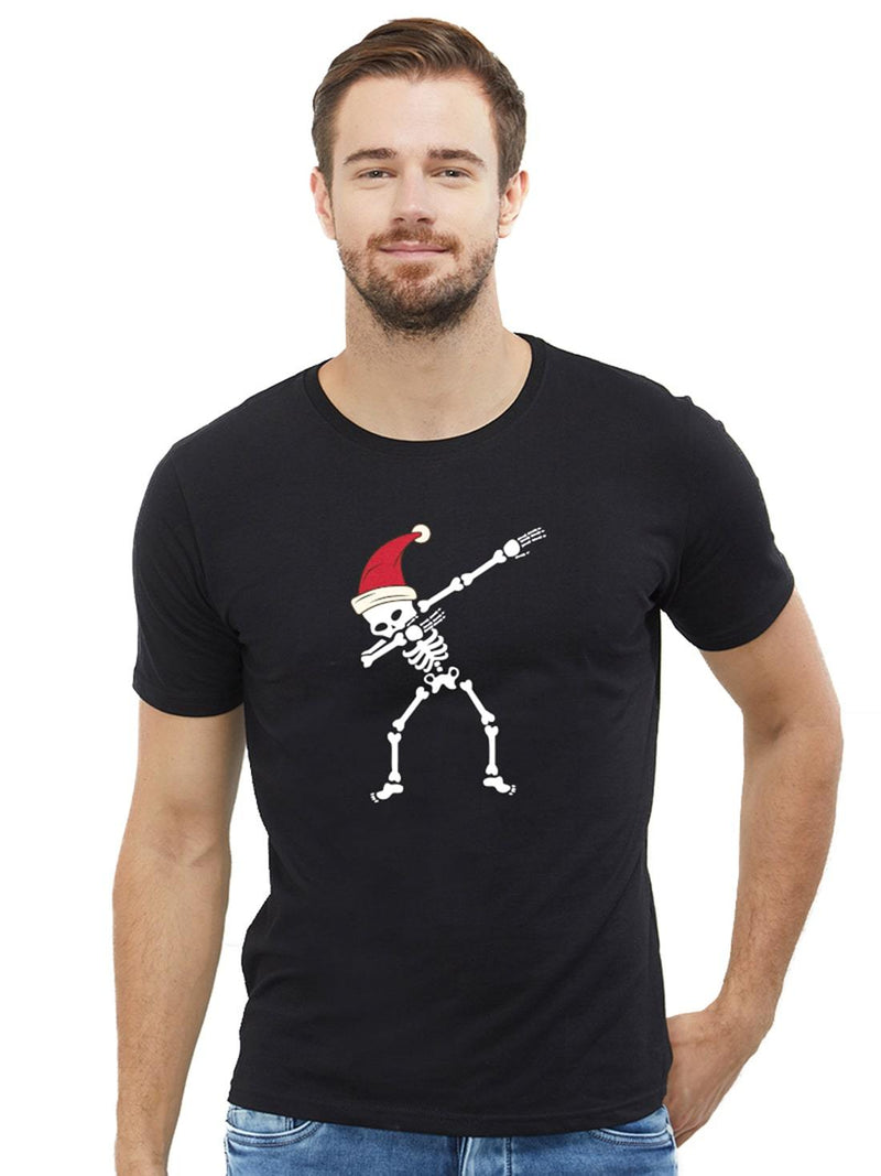 Christmas Dab T-Shirt