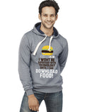 Download Food Front Print Sweatshirt - Wear Your Opinion - WYO.in  - 1