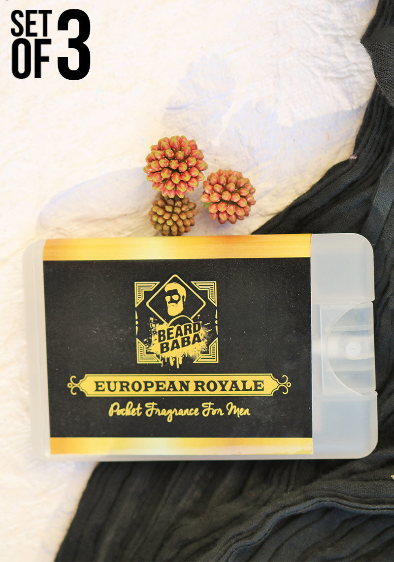 European Royale Perfume - 3