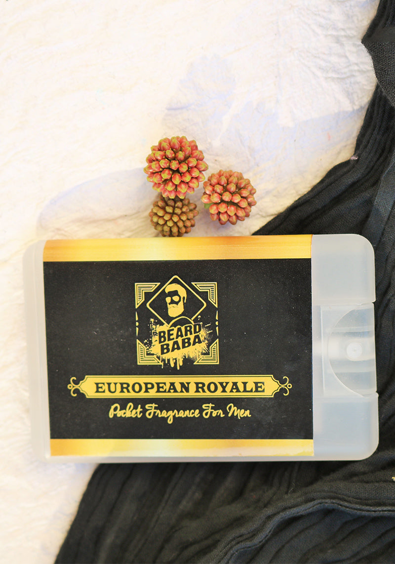 European Royale Perfume