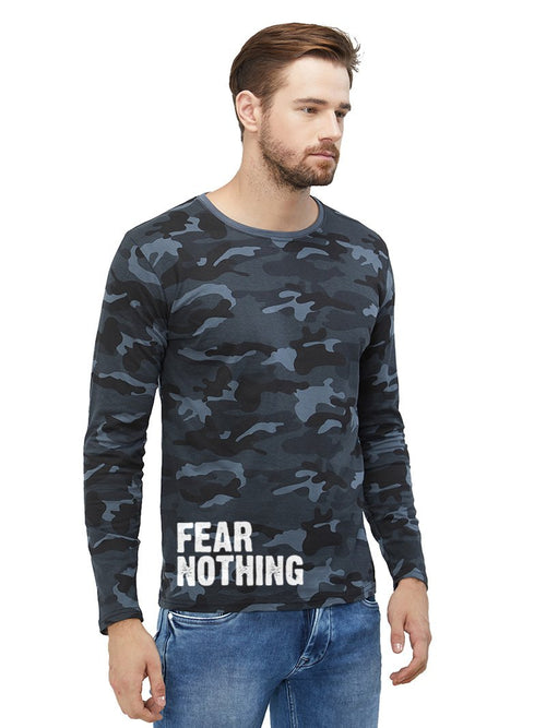 Fear Nothing - Full Sleeves