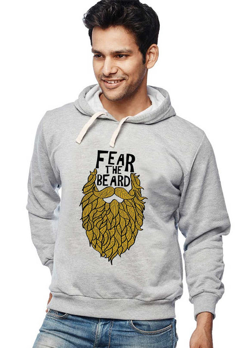 Fear The Beard - Hoodies