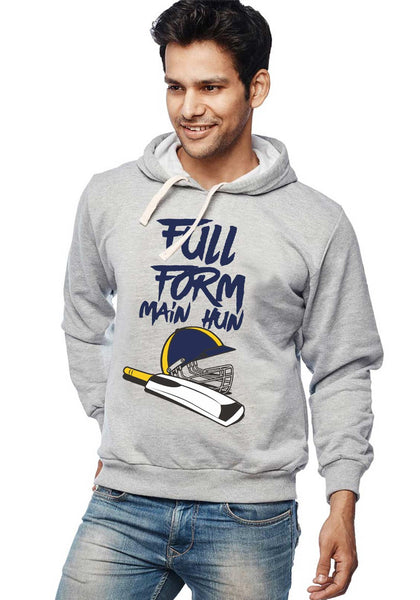 Form Main hun - Hoodies