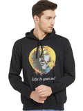 HD Listen to your Soul - Hoodies