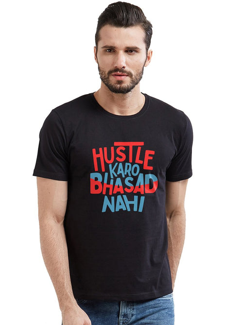 Hustle Karo T-Shirt