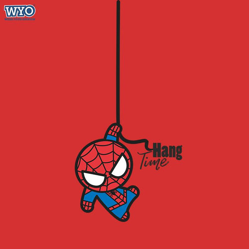 Hangtime Spiderman Kids T-Shirt