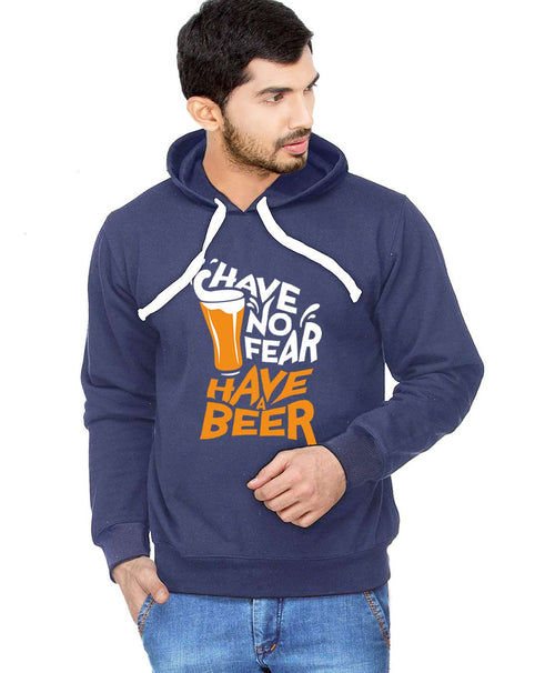 Have A Beer - Hoodies
