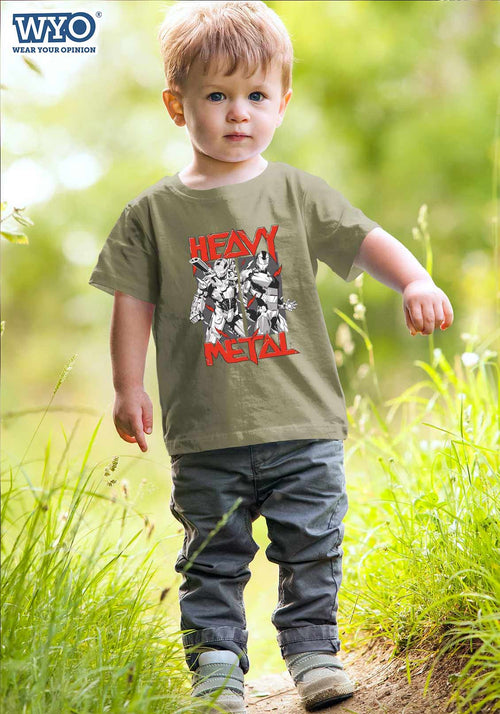 Heavy Metal Kids T-Shirt