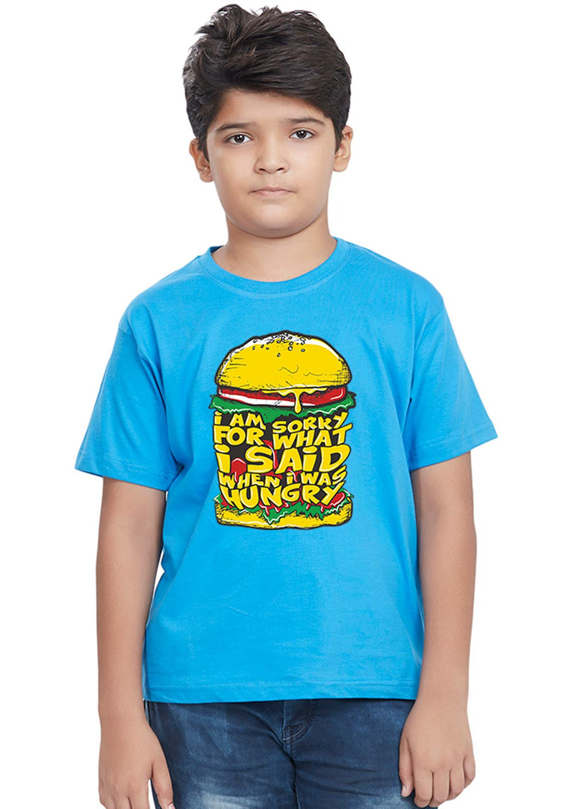 Hungry Kids T-Shirt