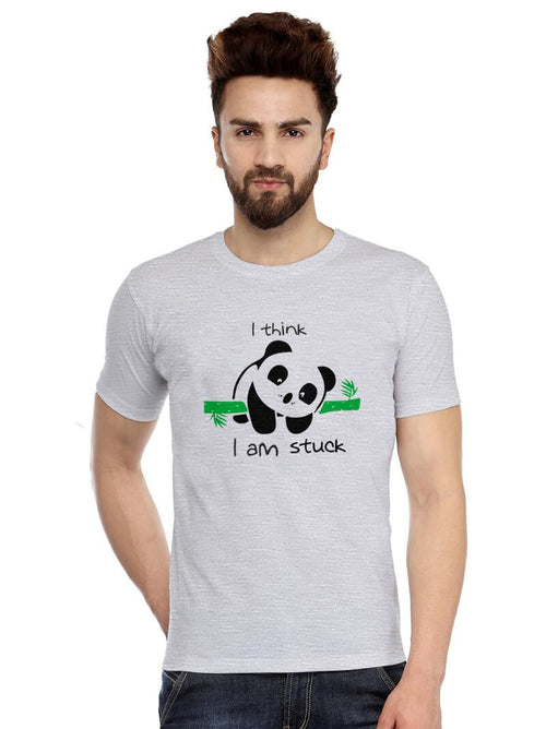 I Am Stuck T-Shirt