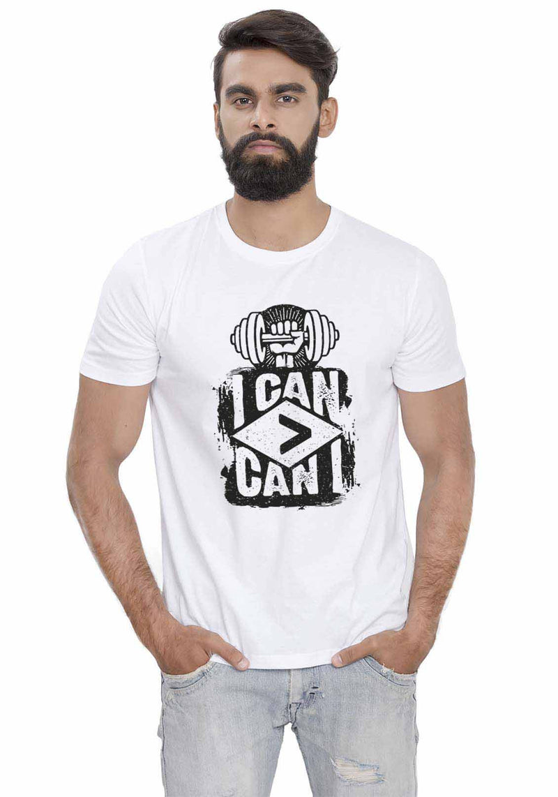 I Can T-Shirt