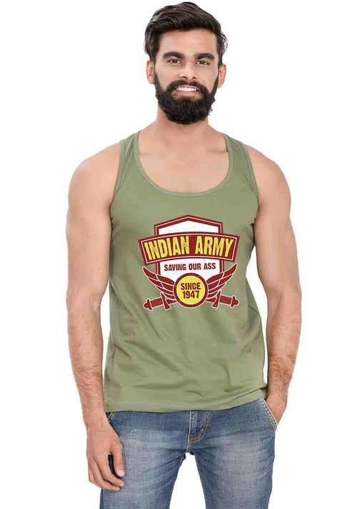 Since 1947 Sleeveless T-Shirt
