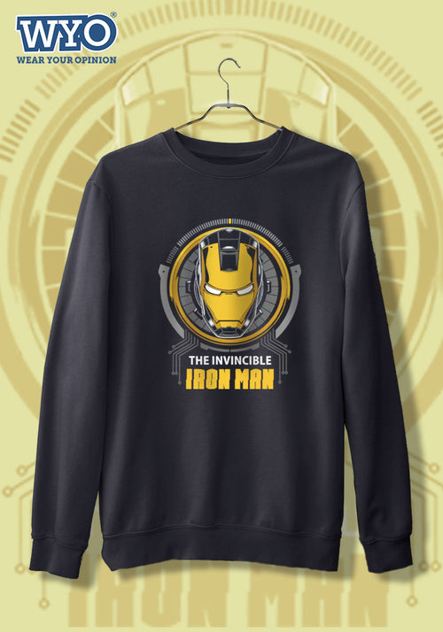 Invincible Ironman - Sweatshirt