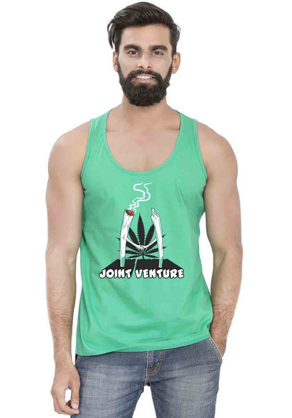 Joint Venture Sleeveless T-Shirt