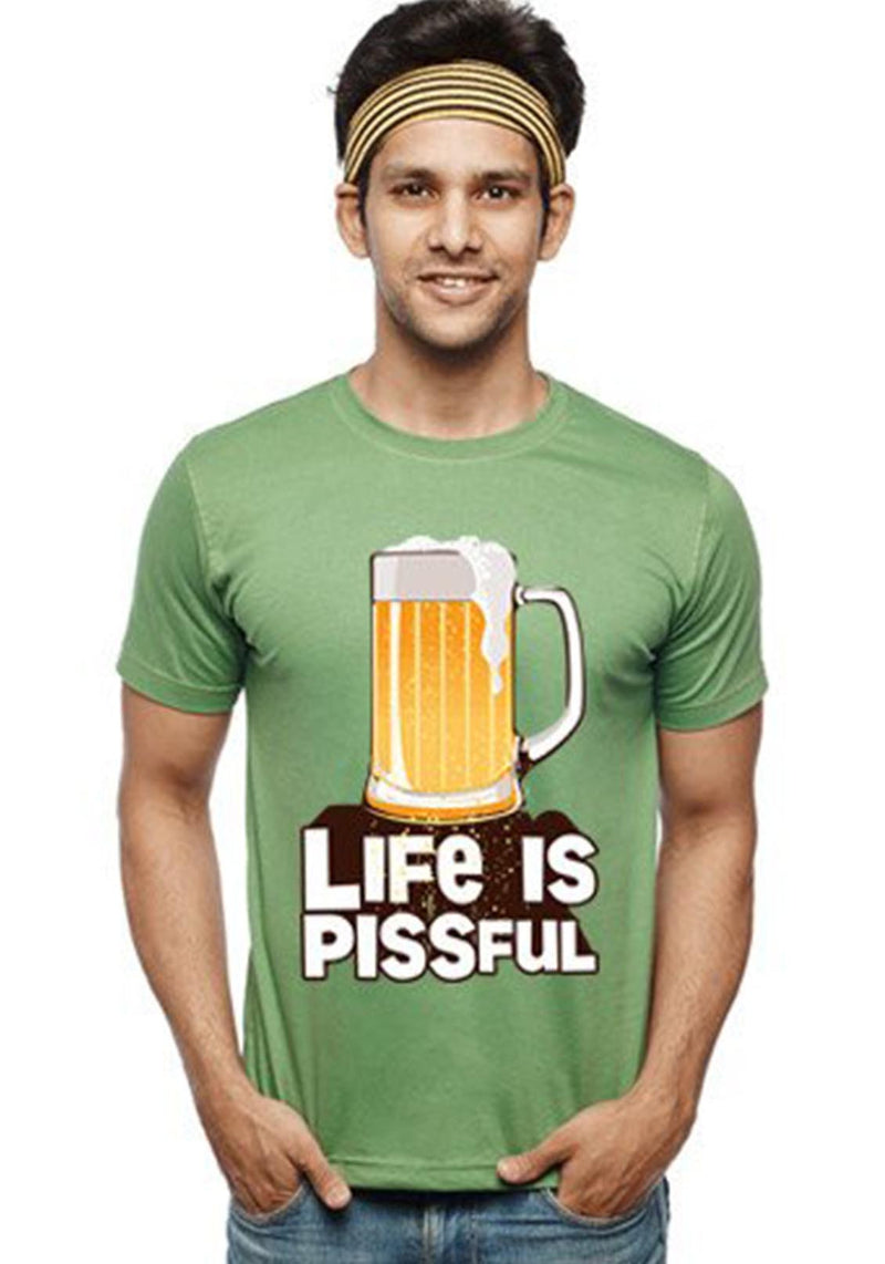 Life is pissful T-Shirt