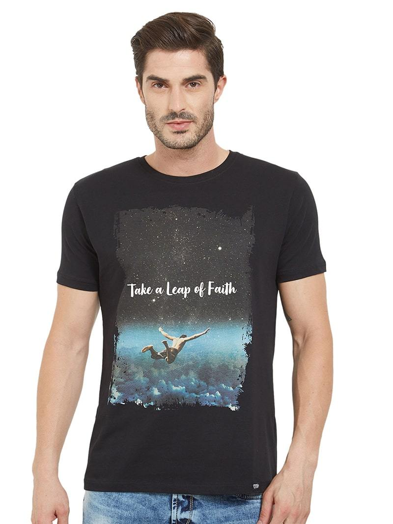 HD Leap OF Faith T-Shirt