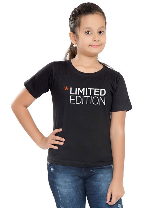 Limited Edition Kids T-Shirt