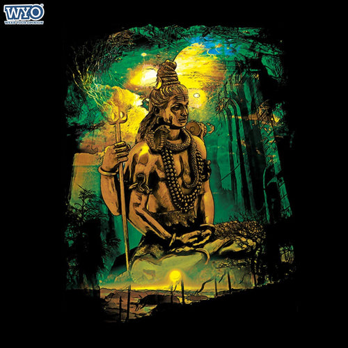 Lord Shiva T-Shirt