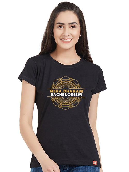 Bachelor Women T-Shirt
