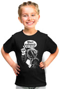 Meri Pahunch Kid'S Tshirt - Wear Your Opinion - WYO.in  - 2