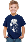 Meri Pahunch Kid'S T-Shirt - Wear Your Opinion - WYO.in  - 2