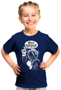 Meri Pahunch Kid'S Tshirt - Wear Your Opinion - WYO.in  - 1