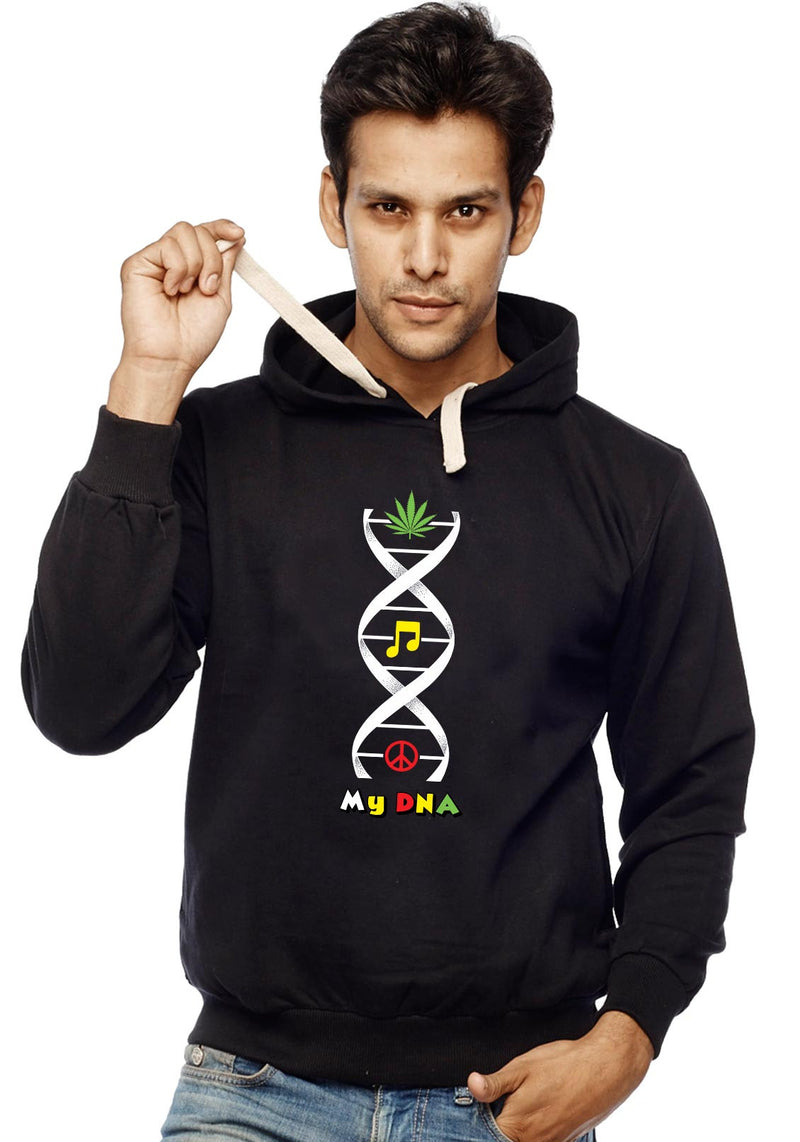 My DNA - Hoodies