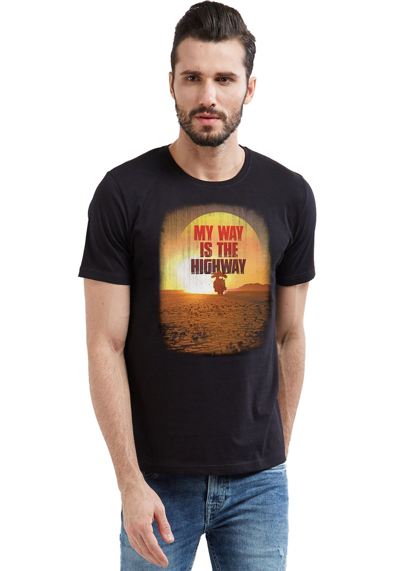 My Way Highway T-Shirt