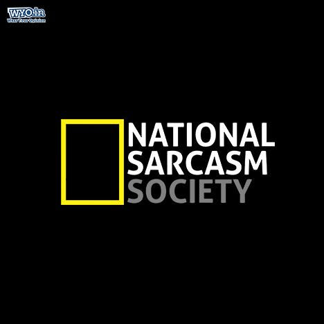 Sarcasm Society - Full Sleeves