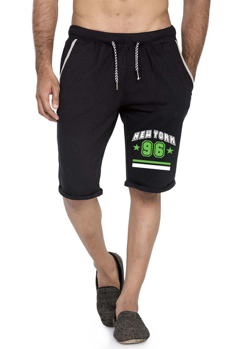 New York 96 Sweatshorts