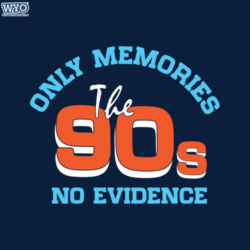 90s Memories Women T-Shirt