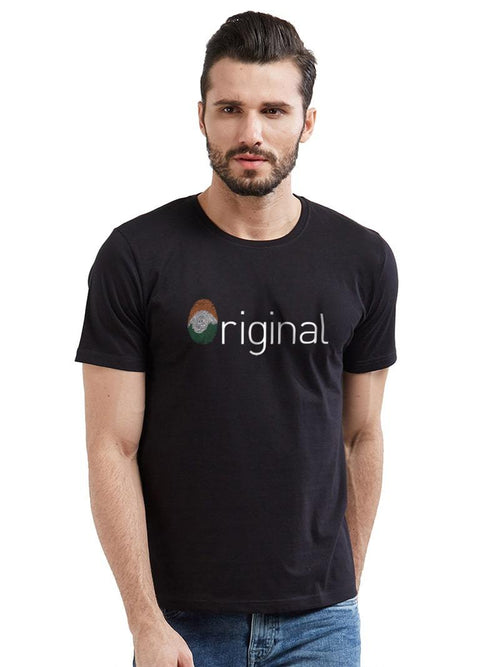 Original Imprint T-Shirt