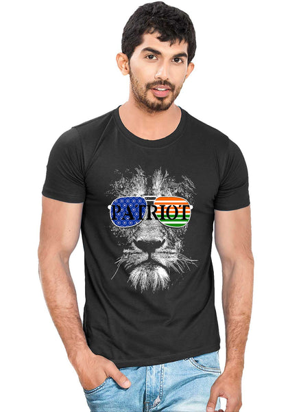 Patriot Lion T-Shirt