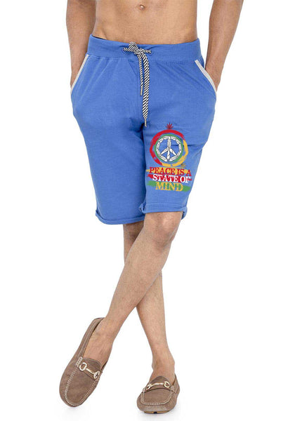 Peace Mind Sweatshorts