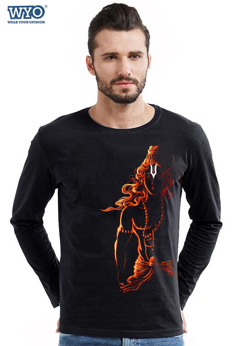 Shri Ram The Warrior Prince Full Sleeves